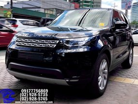 Selling Land Rover Discovery 2019 in Manila
