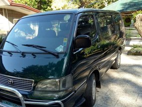 Sell 1997 Toyota Hiace in Antipolo