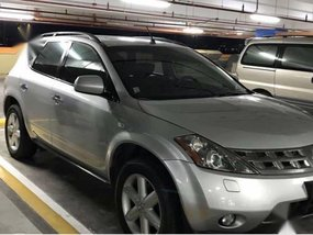 Sell 2006 Nissan Murano in Manila