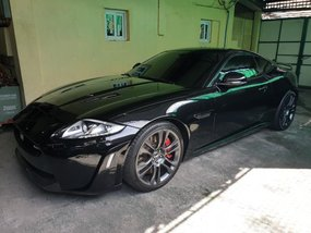 Selling Jaguar Xkr 2015 in Quezon City