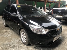 Selling Chevrolet Sail 2017 in Quezon City