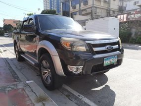 Ford Ranger 2010 for sale in Quezon City