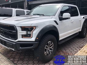 Selling Ford F-150 2019 in Quezon City