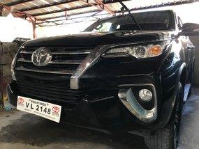 Selling Toyota Fortuner 2017 in Marikina