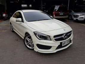 Mercedes-Benz Cla-Class 2015 for sale in Pasig