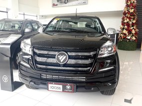 Foton Thunder 2019 for sale in Bacoor