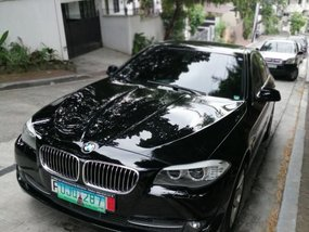 Bmw 5-Series 2013 for sale in Pasig