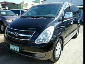 Sell 2011 Hyundai Starex in Cainta
