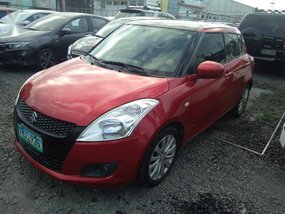 Selling Suzuki Swift 2013 in Cainta