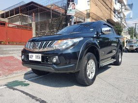 Sell 2016 Mitsubishi Strada in Quezon City