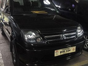 Sell 2017 Mitsubishi Adventure in Marikina