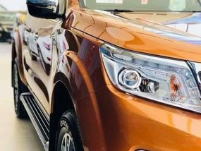Sell 2020 Nissan Navara in Quezon City