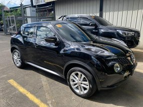 Nissan Juke 2016 for sale in Quezon City