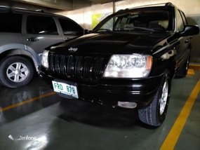 Jeep Grand Cherokee 2003 for sale in Cainta