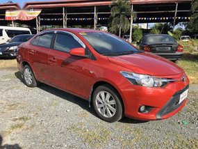 Selling Toyota Vios 2017 in Pasig