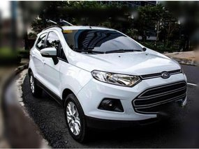 Selling Ford Ecosport 2017 in Pasig