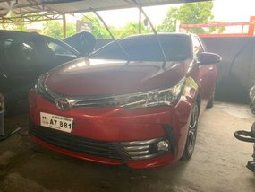 Toyota Corolla Altis 2018 for sale in Quezon City
