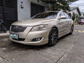 Selling Toyota Camry 2007 in Quezon City