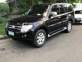 Mitsubishi Pajero 2008 for sale in Makati