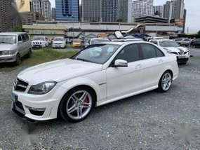 Mercedes-Benz C-Class 2012 for sale in Pasig