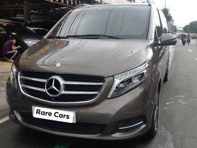 Mercedes-Benz B-Class 2017 for sale in Quezon City
