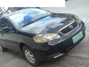 2002 Toyota Altis for sale in Quezon City