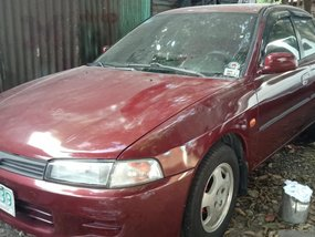 MITSUBISHI LANCER MANUAL TRANS. ALLPOWER 97 MDL