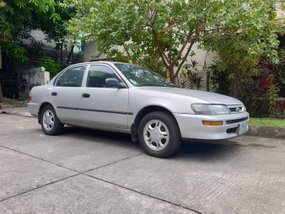 1998 Toyota Corolla (big body) for rush sale in Pasig