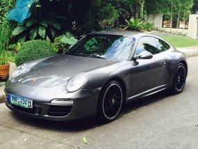 Sell 2012 Porsche 911 in Manila