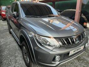 Sell 2018 Mitsubishi Strada in Quezon City