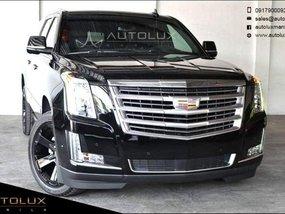 Selling Cadillac Escalade 2020 in Quezon City