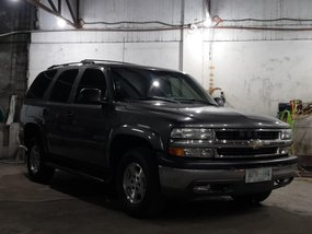 Chevrolet Tahoe 2002 for sale in Pasay