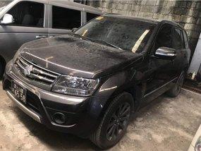Selling Suzuki Vitara 2016 in Quezon City