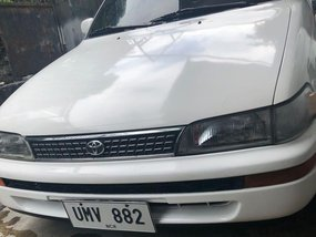 Toyota Corolla 1997 for sale in Manila