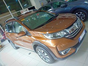 Honda BR-V 2020 for sale in Quezon City