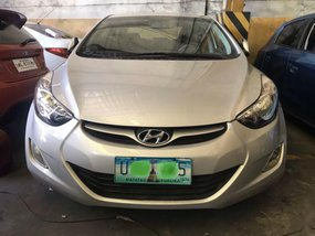 Sell 2012 Hyundai Elantra in Quezon City