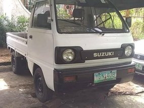 Selling Suzuki Carry 2004 in Quezon City
