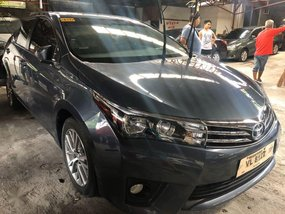 Toyota Corolla Altis 2017 for sale in Quezon City
