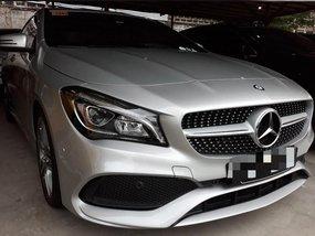 Mercedes-Benz Cla-Class 2016 for sale in Manila