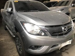 Mazda Bt-50 2018 for sale in Quezon City