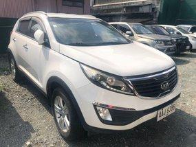 Kia Sportage 2014 for sale in Quezon City