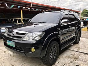 Toyota Fortuner 2006 for sale in Mandaue