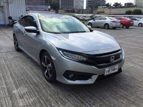 Selling Honda Civic 2016 in Manila