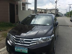 Sell 2012 Honda City in Lipa