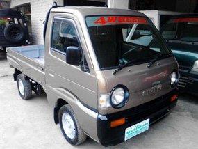 Sell 2019 Suzuki Multicab in San Pablo