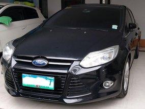 2013 Ford Focus 2.0 Sedan