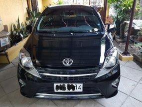 For Sale Toyota Wigo 2014 G A/T