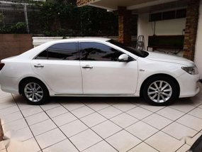 Selling Toyota Camry 2013 in Caloocan