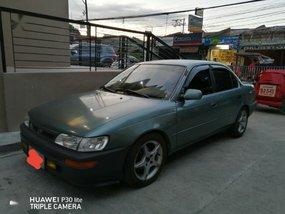 Selling Toyota Corolla 1995 in San Mateo