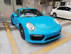 Porsche 911 turbo 2018 for sale in Quezon City